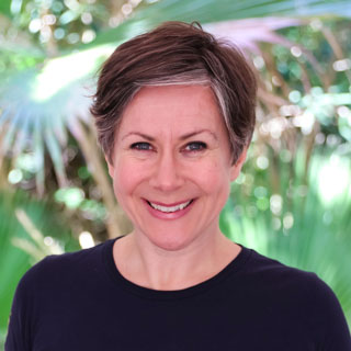 Bridget Harris