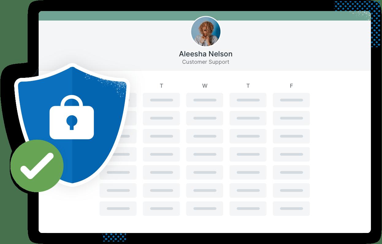Enterprise-Grade Security